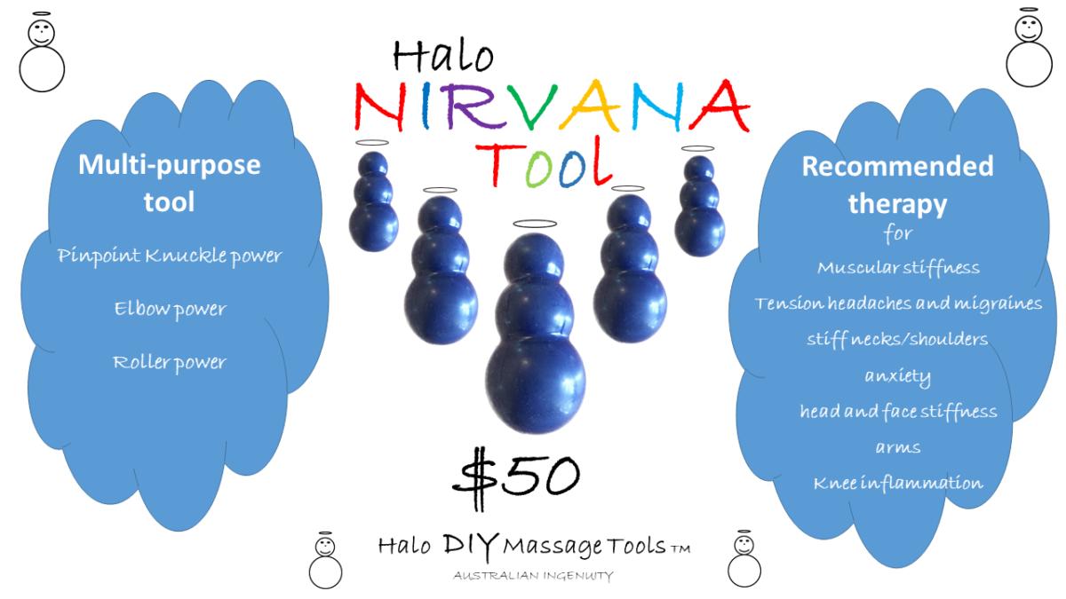 Nirvana Tool